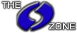 The O Zone logo